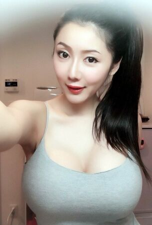 Big boobs japanese mom